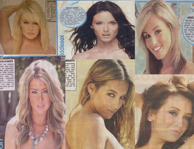 The Woman The Sun Page 3 >> The Sun Censorship Naked Page 3