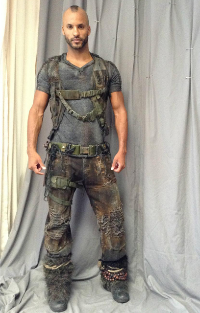 The 100 Tv Fashion Styling Katia Stano Costume