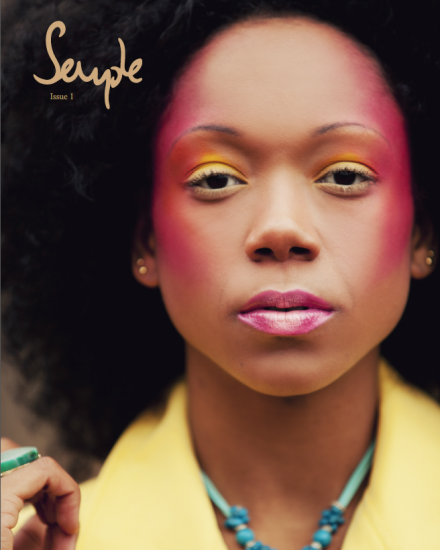 Maggie Semple Magazine Issue I