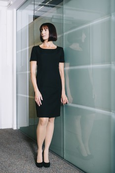 The Semple Dress Collection