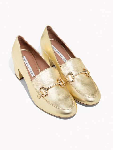 Horsebit Loafer Pumps | & Other Stories | £69
